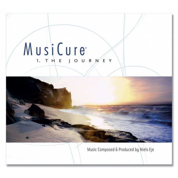 MusiCure 1. The Journey - SOLD OUT
