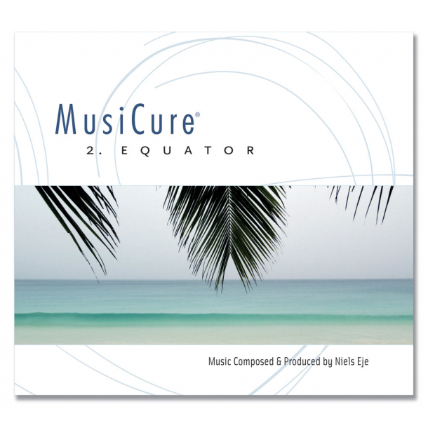 MusiCure 2 Equator Sold Out